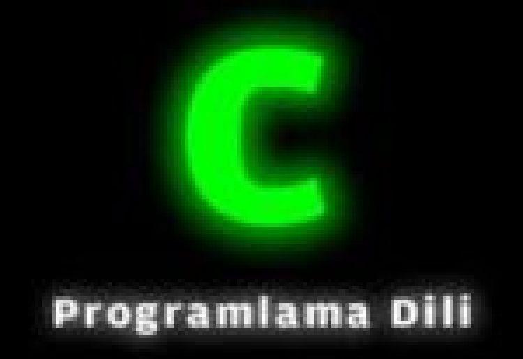 C Dili Hakkında