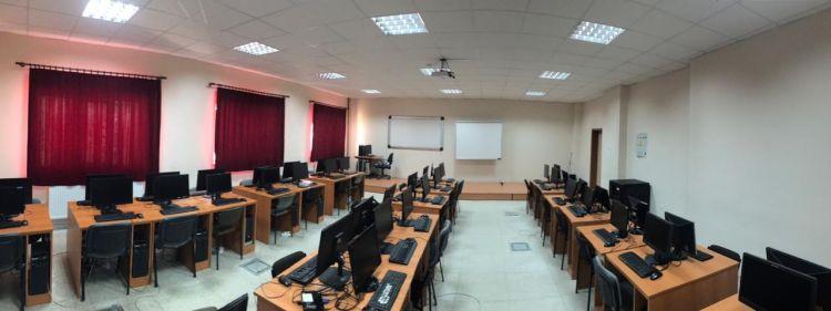 Kafkas Üni. Yönetim Bilişim Sistemleri Bölümü