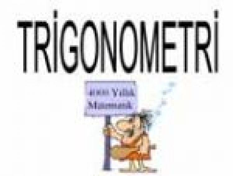 Trigonometrik Formüller Videolu Anlatım
